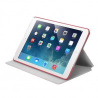 LAUT Revolve iPad Air 2 Red - 5