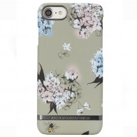 Richmond & Finch - Blossom Hoesje iPhone 7 Fairy Blossom 01