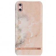 Richmond & Finch Marble Case iPhone X Rose Marble - 1