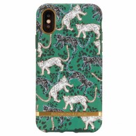 Richmond and Finch Trendy iPhone XS Max Hoesje Leopard 01