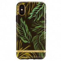 Richmond and Finch Trendy iPhone XS Max Hoesje Tropical Storm 01