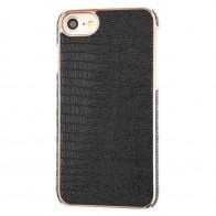Richmond & Finch Framed Rose iPhone 7 Plus Reptile Black - 1