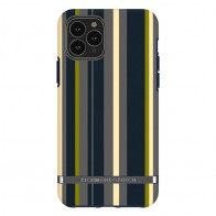 Richmond & Finch Freedom Series iPhone 11 Pro Max Navy Stripes - 1
