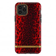 Richmond & Finch Freedom Series iPhone 11 Pro Max Red Leopard - 1