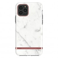 Richmond & Finch Freedom Series iPhone 11 Pro Max White Marble - 1
