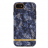 Richmond & Finch Freedom Series iPhone 8/7/6S/6 Blue Denim - 1