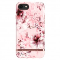 Richmond & Finch iPhone 8/7/6S/6 Pink Marble Floral - 1