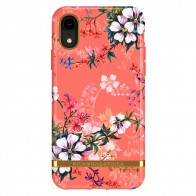 Richmond & Finch iPhone XR Coral Dreams - 1