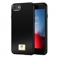 Richmond & Finch RF Series TPU iPhone 8/7/6S/6 Black Tar - 1