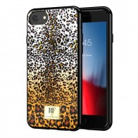 Richmond & Finch RF Series TPU iPhone 8/7/6S/6 Fierce Leopard - 1