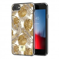 Richmond & Finch RF Series TPU iPhone SE (2020)/8/7/6S/6 Golden Jungle - 1