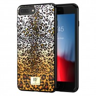 Richmond & Finch RF Series iPhone 8 Plus/7 Plus Fierce Leopard - 1