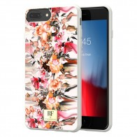 Richmond & Finch RF Series iPhone 8 Plus/7 Plus Marble Flower - 1