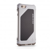 Element Case Sector iPhone 6 White - 1