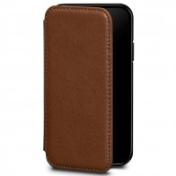Sena Deen Wallet Book iPhone X/XS Bruin 01