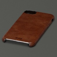 Sena Ultra Thin Snap On iPhone 7 Cognac - 1