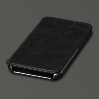Sena Ultra Thin Wallet Book iPhone 7 Black - 1