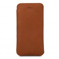 Sena UltraSlim Sleeve iPhone 11 Bruin - 1