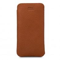 Sena UltraSlim Sleeve iPhone 11 Bruin - 1