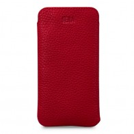 Sena UltraSlim Sleeve iPhone 11 Pro Rood - 1