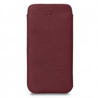 Sena UltraSlim Sleeve iPhone 12 Mini Rood - 1