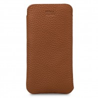 Sena UltraSlim Sleeve iPhone 12 Pro Max Bruin - 1