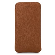 Sena UltraSlim Sleeve iPhone 13 / 13 Pro Bruin 01