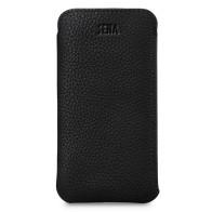 Sena Ultra Slim Sleeve iPhone 13 Mini Zwart 01