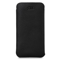 Sena UltraSlim Sleeve iPhone 13 Pro Max Hoesje Zwart 01