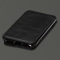 Sena Heritage Wallet Book iPhone 7 Plus Black - 1