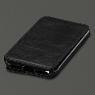 Sena Heritage Wallet Book iPhone 7 Black - 1