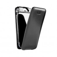 Sena Magnetflipper iPhone 5 Black - 1