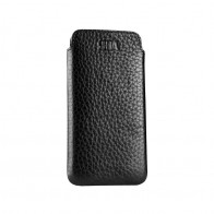 Sena Ultraslim Pouch iPhone 5 Black - 1