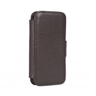 Sena Walletbook iPhone 5 Brown - 1