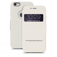 Moshi SenseCover iPhone 6 Plus Sahara Beige - 1