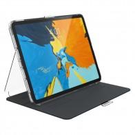 Speck Balance Folio Clear iPad Pro 11 inch Zwart Transparant 01