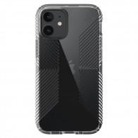 Speck Presidio Clear Grip Case iPhone 12 Mini - 1