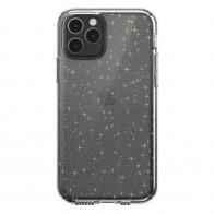 Speck Presidio Clear Glitter iPhone 11 Pro Goud/Transparant - 1