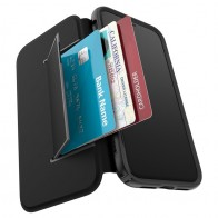 Speck Presidio Folio iPhone 11 Zwart - 1
