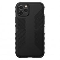 Speck Presidio Grip Case iPhone 11 Pro Max Zwart - 1