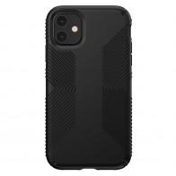 Speck Presidio Grip Case iPhone 11 Zwart - 1