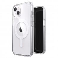 Speck Presidio Perfect Clear MagSafe iPhone 13 Mini doorzichtig 01