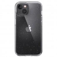 Speck Presidio Perfect Clear Glitter iPhone 13 Mini 01