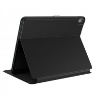 Speck Presidio Pro Folio iPad Pro 12.9 inch (2018) Zwart 01