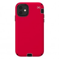 Speck Presidio Sport iPhone 11 Rood - 1