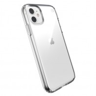 Speck Stay Clear Case iPhone 11 Transparant - 1
