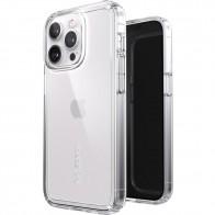 Speck GemShell iPhone 13 Pro Hoesje Clear 01