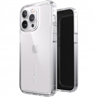 Speck GemShell iPhone 13 Pro Max Hoesje transparant 01
