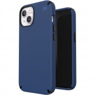 Speck Presidio2 Pro iPhone 13 Hoesje Blauw 01