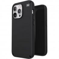 Speck Presidio2 Pro iPhone 13 Pro Hoesje Zwart 01